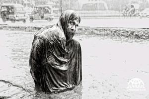 Rain-Dhaka