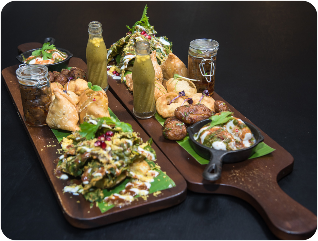 Peppermill indian cuisine with contemporary twists and for Akbars contemporary indian cuisine
