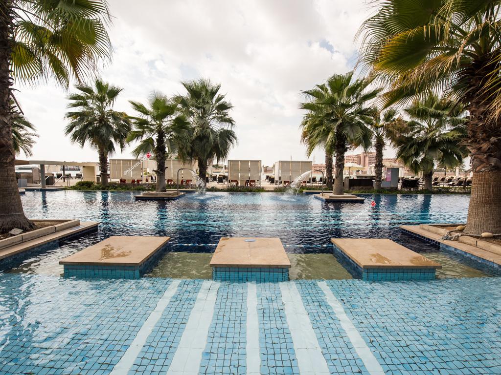 Fairmont Bab Al Bahr Hotel Abu Dhabi Booking