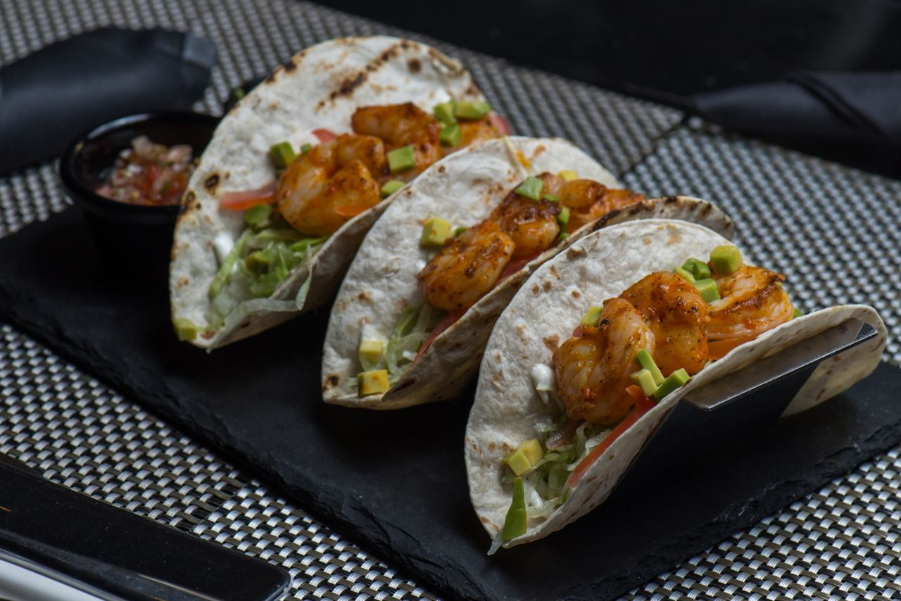 Stills Restaurant at Crowne Plaza Yas Island - New menu Reviewed ...
