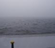 Dimma över Engelska kanalen, förstås