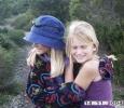 Camilla och Charla