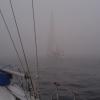 Tät dimma, Vi ser knappt varandra fast vi är väldigt nära.