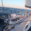 Fin segling till Kanada
