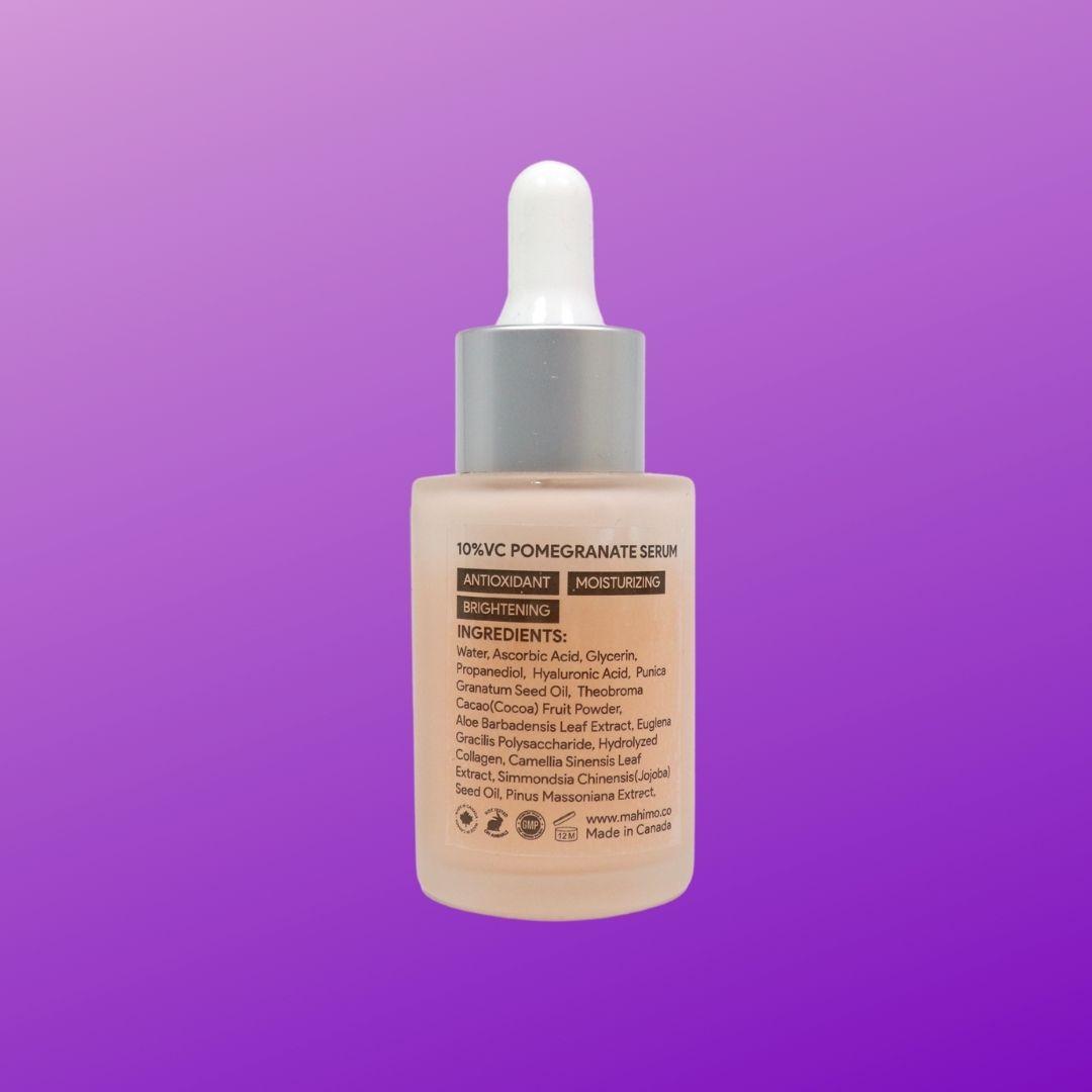 10%VC POMEGRANATE | Multi Stem Serum