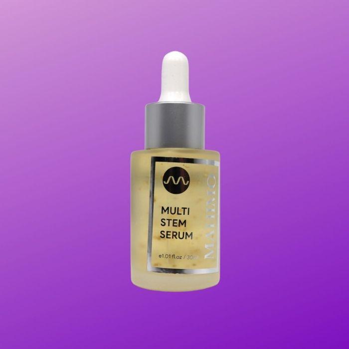 24K GOLD SERUM | Multi Stem Serum