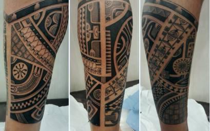 tatoueur polynésien france
