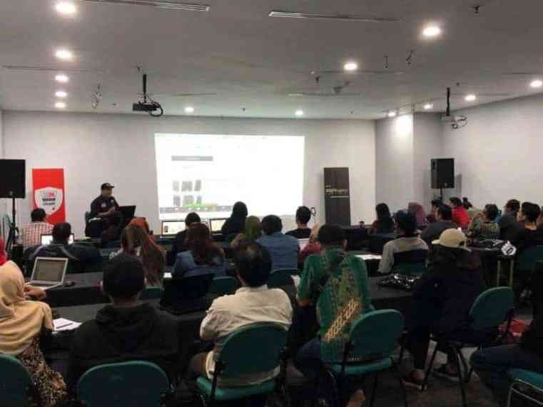 daftar workshop gratis sb1m