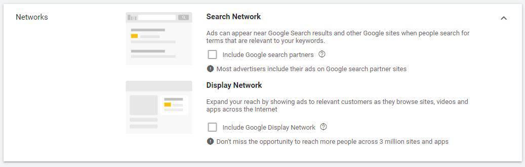 langkah beriklan di google ads