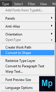 Convert To Shape