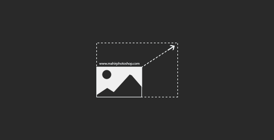 Cara Mengubah Ukuran Objek Free Transform Di Photoshop Mahir Photoshop