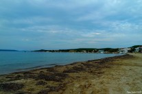 Secret shore - Gizli kıyı