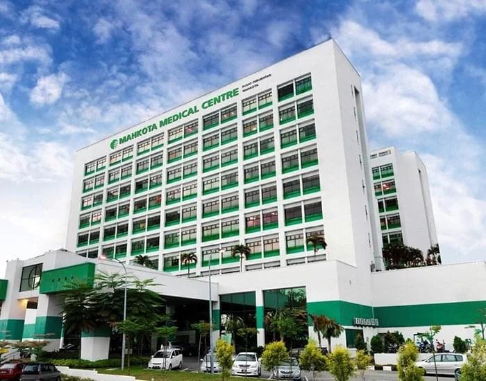 Informasi Lengkap Rumah Sakit Mahkota Medical Centre Melaka Malaysia 2