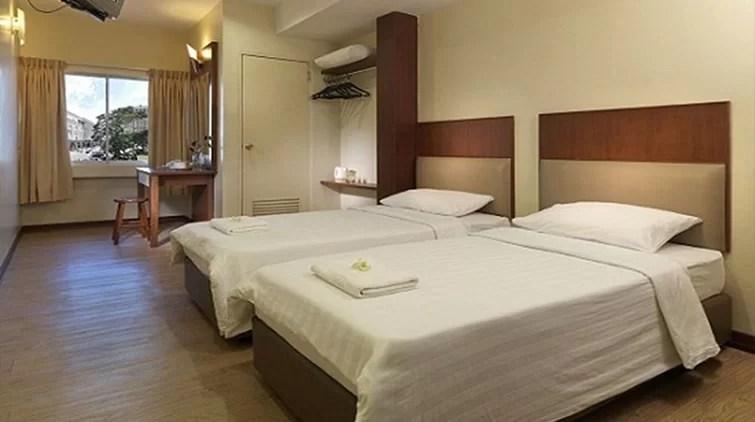 Hotel Dekat Mahkota Medical Centre, Melaka - Malaysia 9