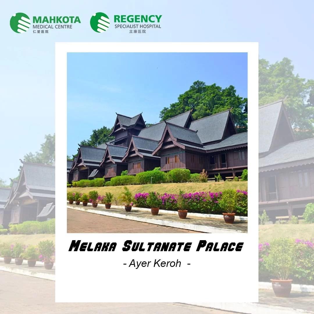 Rekomendasi Wisata Heritage di Melaka, Malaysia 7
