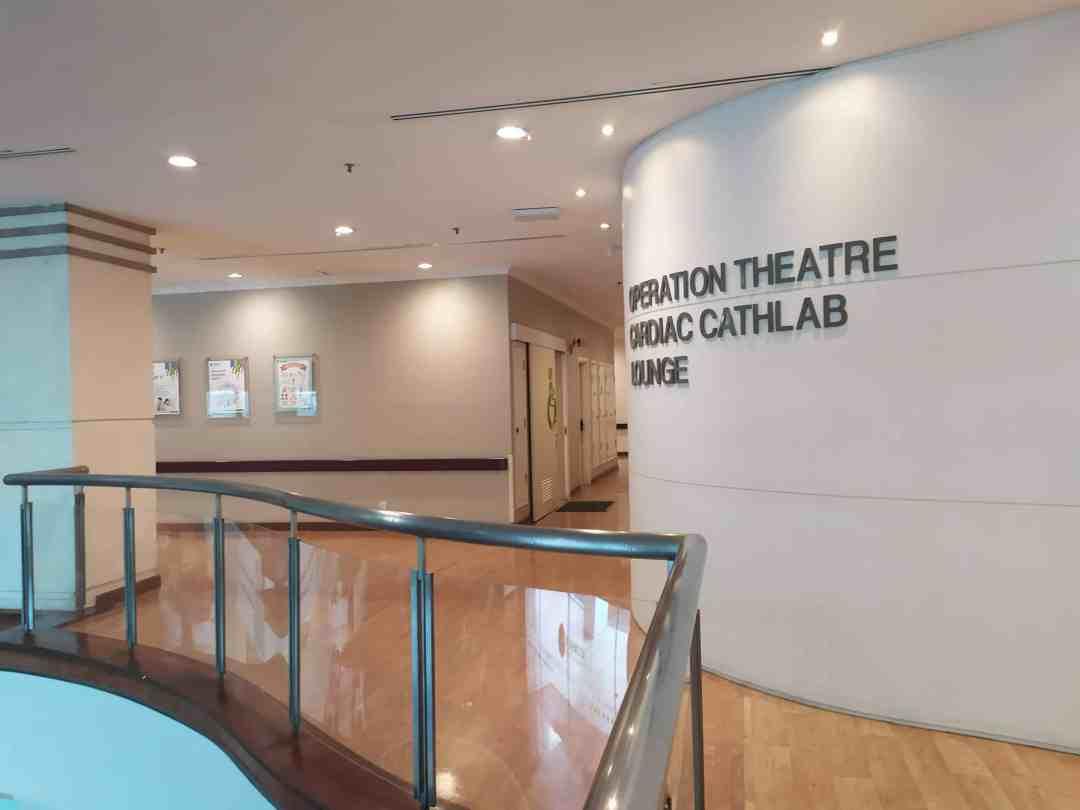 Gallery Rumah Sakit Mahkota Medical Centre, Melaka 5