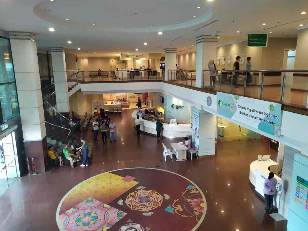 Gallery Rumah Sakit Mahkota Medical Centre, Melaka 6