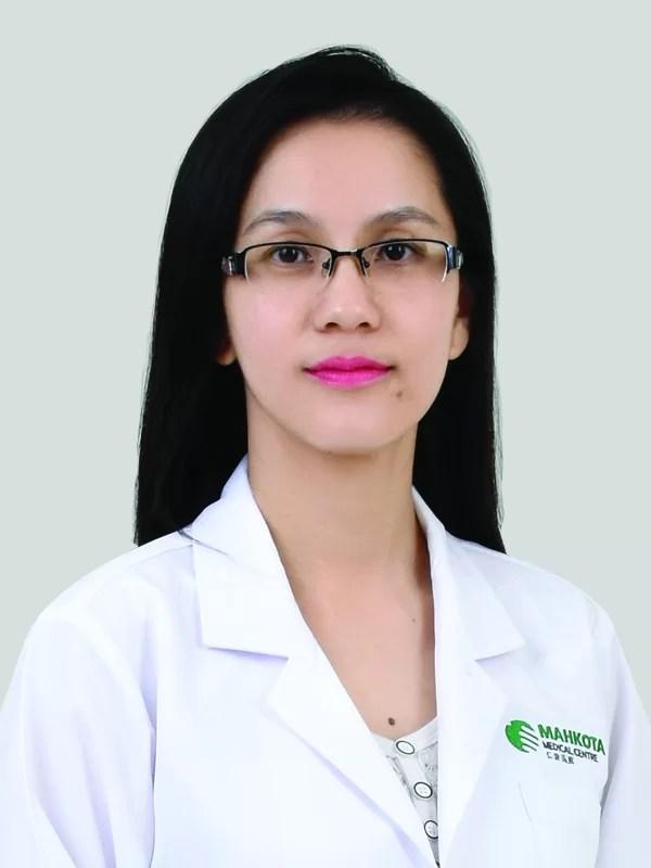 Dokter Spesialis Mata (Ophthalmology) 2
