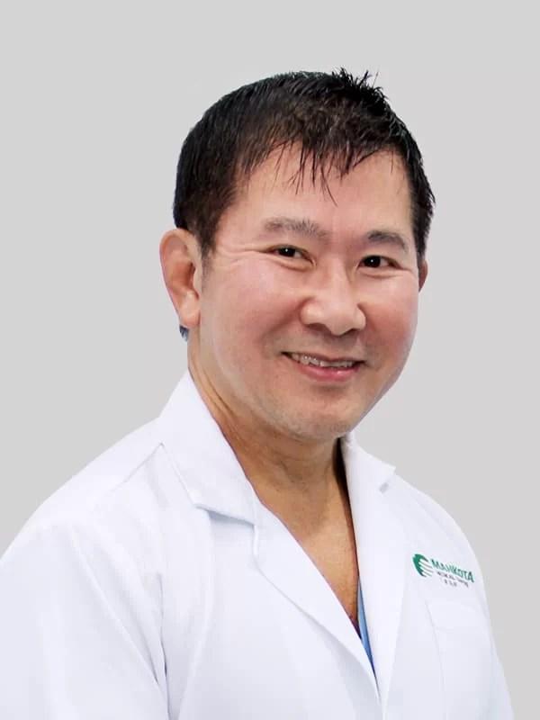 Dokter Spesialis Bedah Umum 3