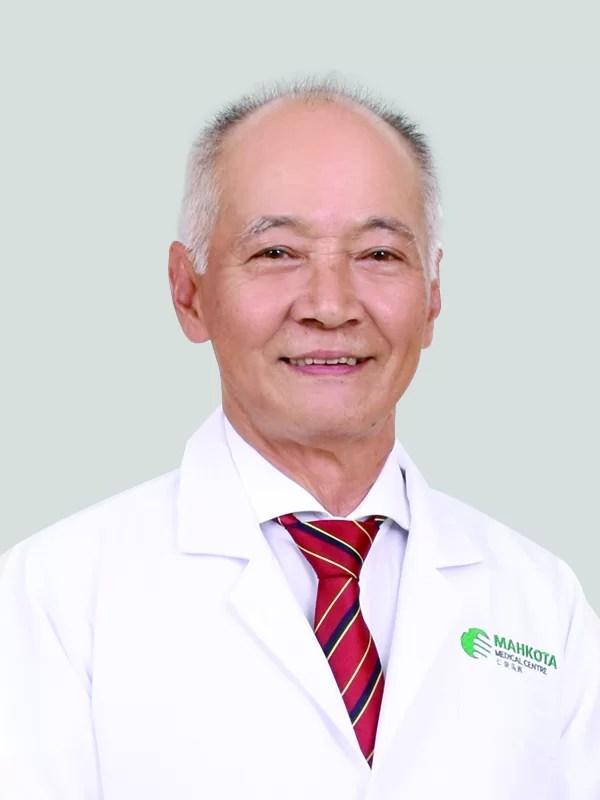 Dokter Spesialis THT (Telinga, Hidung & Tenggorokan) 1