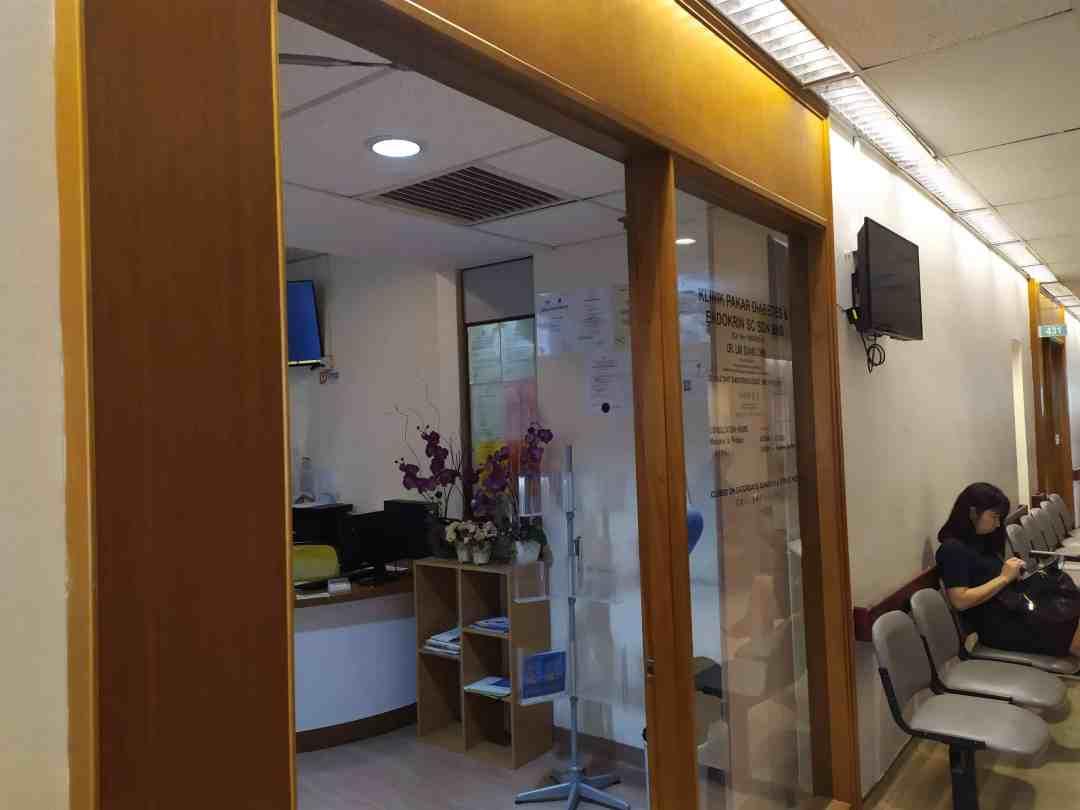Gallery Rumah Sakit Mahkota Medical Centre, Melaka 18
