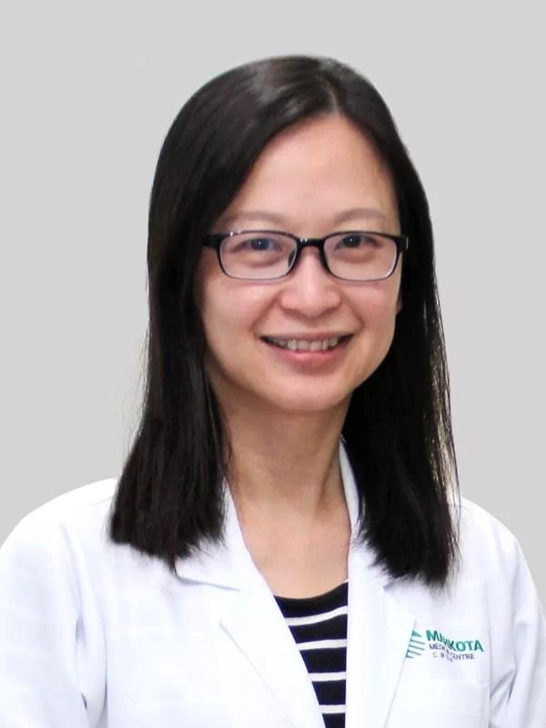 Dokter Spesialis Endokrin 1