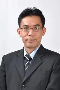 Dokter Spesialis THT (Telinga, Hidung Tenggorokan) 1