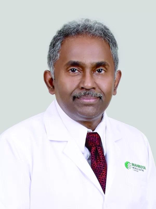 Dokter Spesialis Bedah Ortopedi & Trauma (Tulang) 5