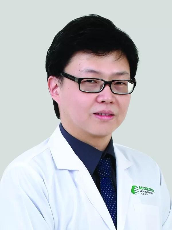 Dokter Spesialis Kandungan (Obgyn) 1