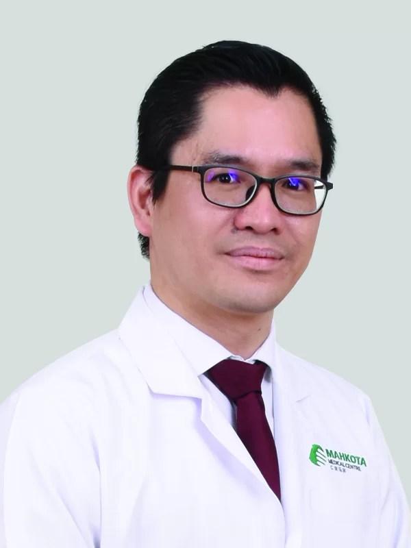 Dokter Spesialis Bedah Tulang Belakang (Spine) 1