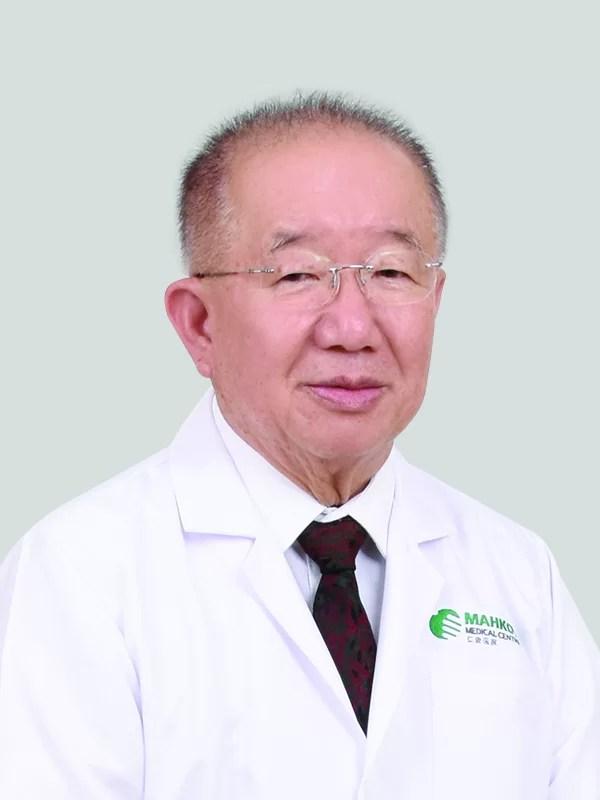 Dokter Spesialis Kandungan (Obgyn) 2