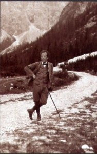 Mahler Dolamite