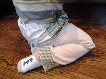 Clean Slate Pants