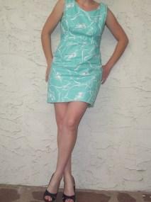 Frankie Dress