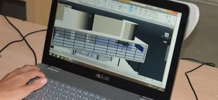ثري دي في الأتوكاد 3D Modeling AutoCAD