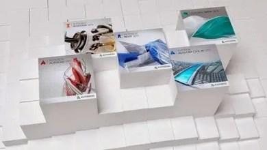 كراك ومفاتيح منتجات أوتوديسك 2015