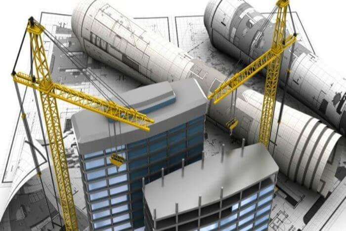 إمكانيات تقنية 4D BIM للسلامة في موقع البناء
