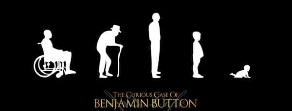بنجامين بتن Benjamin Button