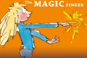 The Magic Finger preview
