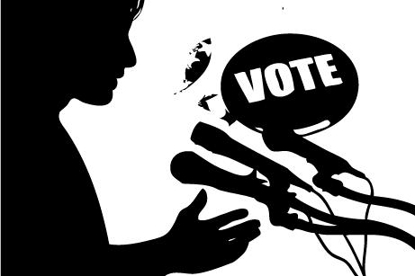 Vote and Politics