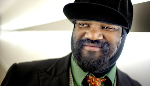 A Lovely Gregory Porter Remix From 20SYL