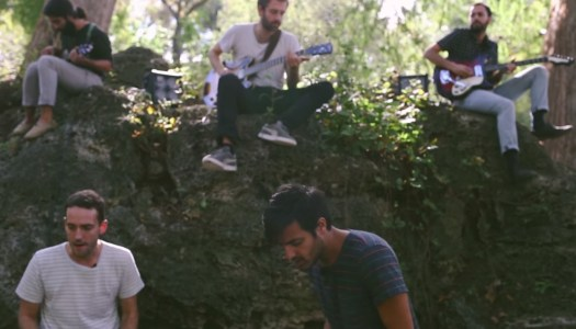 Young The Giant Return To The Open