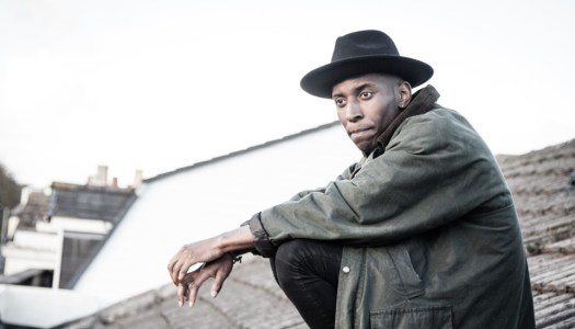 Samm Henshaw's Remarkable One Direction Rework