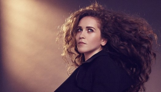 Mahogany Minute With… Rae Morris