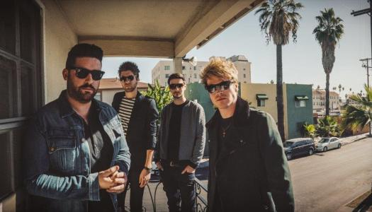 Mahogany Minute With… Kodaline