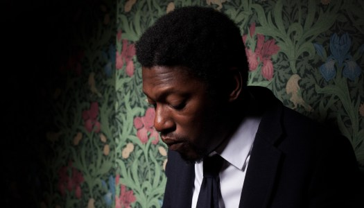 Roots Manuva drops 'Like A Drum'