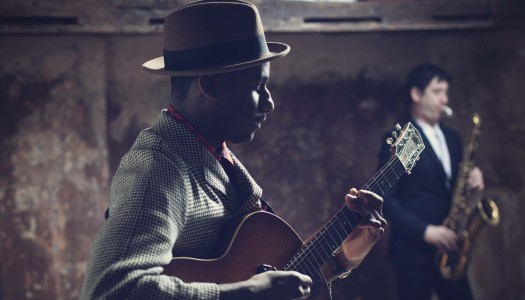 Leon Bridges shares the stunning 'River'