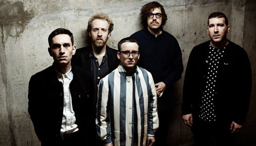 Hot Chip channel some classic euphoria on KCRW