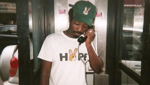 Ashley Shakur releases Hare Colours