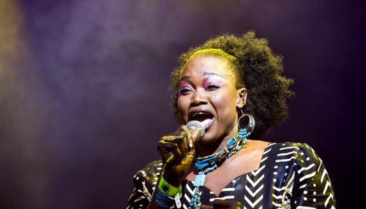 Oumou Sangare and Tony Allen join forces on 'Yere Faga'